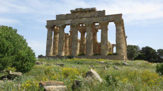 parco archeologico di selinunte, Teatri di Pietra 2018, Trapani, Cultura