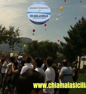 Doni per i bimbi ricoverati al Cervello di Palermo, festa al Parco Uditore