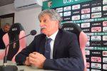 bepi pillon, allenatore Pescara calcio