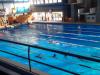 La piscina comunale a Palermo aperta anche il sabato