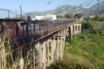 Palermo, sopralluogo sul Ponte Corleone: i lavori per la messa in sicurezza partiranno a maggio