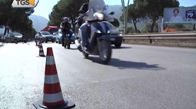 Verifiche sul ponte Corleone, caos traffico a Palermo