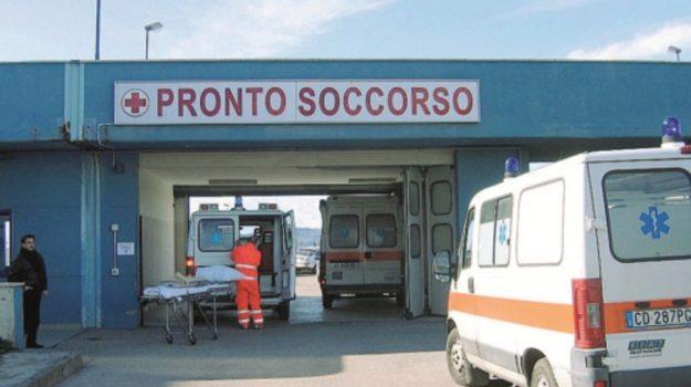 aggressione pronto soccorso, Agrigento, Cronaca
