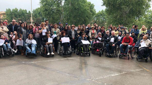 bando disabili gravi, Sicilia, Economia