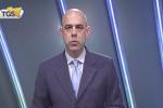 Il notiziario di Tgs edizione del 25 aprile - ore 13.50