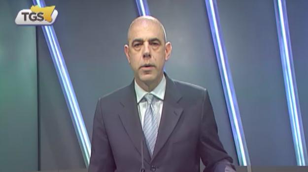 Il notiziario di Tgs edizione del 3 aprile – ore 13.50