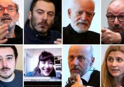 Otto protagonisti rispondono. Ne è nato un «manifesto» per un teatro sexy