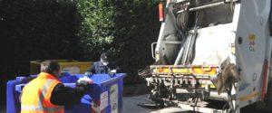 raccolta rifiuti catania