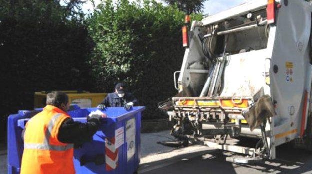 gara d'appalto, raccolta rifiuti a catania, Catania, Cronaca