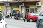 Nuova rapina all'ufficio postale di via Gaspare Palermo: seconda in un mese