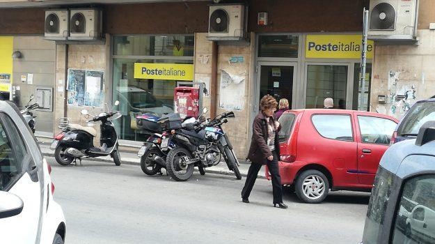 Ufficio Postale A Palermo : Palermo rapina a mano armata in un ufficio postale giornale di