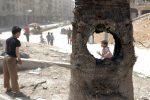 Raqqa, in Siria