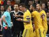 Real Madrid-Juventus, minacce sui social alla moglie dell'arbitro Oliver