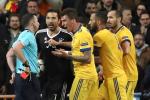 Dramma Juventus, rimonta tre gol al Real Madrid ma va fuori per un rigore contestato