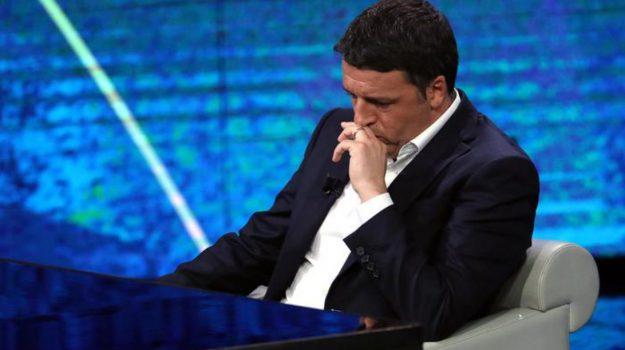 arresto Renzi, genitori Renzi, sfogo renzi, Matteo Renzi, Sicilia, Politica