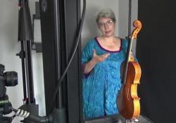 Cinque anni di corso per riportare in vita gli Stradivari, ma anche gli strumenti scientifici