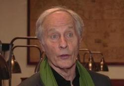 Lo scrittore americano ospite a Milano de «la Lettura»
