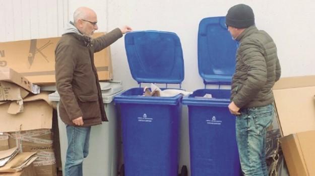 agrigento raccolta differenziata, Nello Hamel, Agrigento, Cronaca