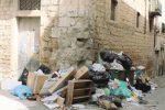 Emergenza rifiuti a Canicattì, scontro fra il Comune e la ditta Catanzaro