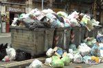 Bellolampo in crisi, emergenza rifiuti a Palermo