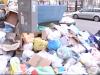 Ancora discariche di rifiuti nelle periferie di Palermo