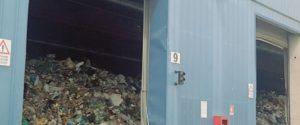 Riparte l'impianto di trattamento dei rifiuti a Bellolampo ma resta l'emergenza