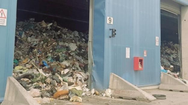 discarica bellolampo, emergenza rifiuti palermo, Palermo, Cronaca