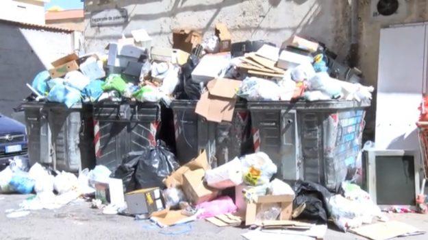 discarica bellolampo, rifiuti palermo, Palermo, Cronaca