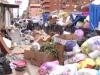 Palermo, continua l'emergenza rifiuti: roghi di cassonetti nella notte