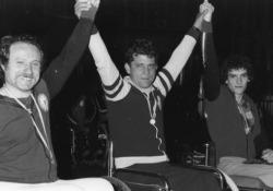 Il documentario che racconta gli atleti paralimpici italiani