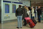 Guasto tecnico ai pc di Eurocontrol, disagi al traffico aereo in Europa