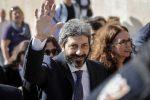 Mattarella dà mandato a Fico per verificare la possibilità di un governo M5s-Pd