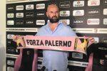 """Palermo, Stellone si presenta: """"Qui per centrare la Serie A, i giocatori ci credono"""""""