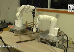A Singapore il test sull'intelligenza delle macchine