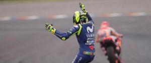 Gp delle Americhe, dopo lo scontro in Argentina riparte il duello Rossi-Marquez