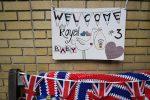 Il terzo Royal Baby è nato, il figlio di William e Kate è un maschio
