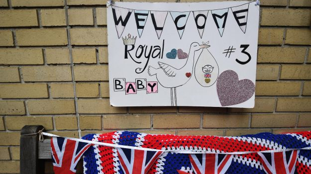 royal baby, terzo figlio william kate, Kate Middleton, Principe William, Sicilia, Società