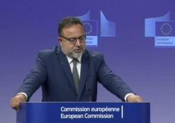 L'Unione Europea risponde a Rayanir dopo la cancellazione di centinaia di voli