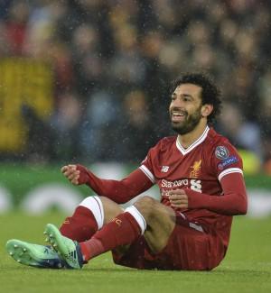 Champions, il Liverpool di Salah stende la Roma 5-2: servirà un altro miracolo