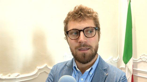 amministrative trapani, sindaco trapani, Francesco Salone, Trapani, Politica