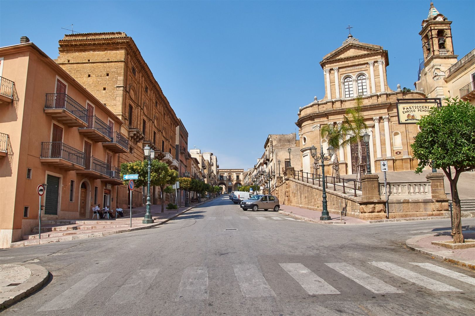 Case in vendita a 1 euro, Sambuca di Sicilia punta al rilancio
