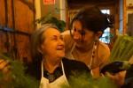 Tre donne siciliane portano l'enogastronomia delle isole Eolie a Lisbona