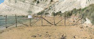 Realmonte, approvato il progetto per la messa in sicurezza della Scala dei Turchi
