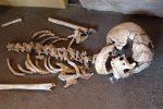 Trovato uno scheletro a Milano, appartiene a un uomo di Aidone sparito nel '91