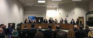 Trattativa Stato-mafia, condannati Dell'Utri, De Donno e Ciancimino. Assolto Mancino