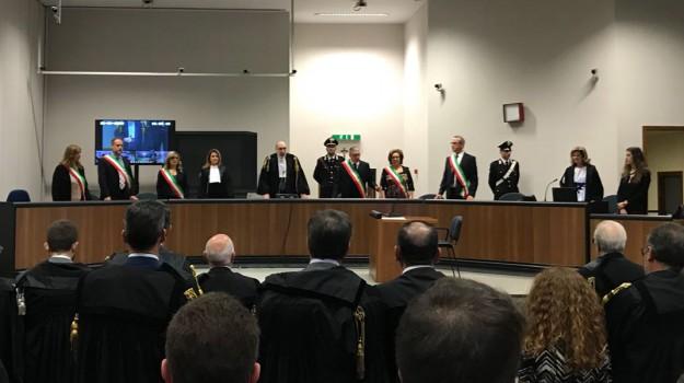 sentenza trattativa stato mafia, Sicilia, Cronaca