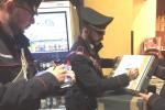 Scommesse clandestine in un negozio di bibite a Marineo, multa di 20 mila euro