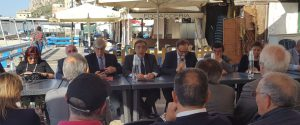 Sferracavallo, assemblea pubblica col sindaco per rilanciare la borgata