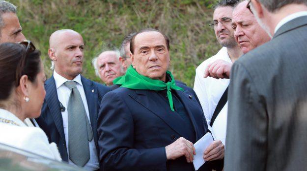 forza italia, m5s, nuovo governo, Matteo Salvini, Silvio Berlusconi, Sicilia, Politica