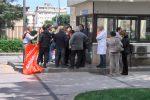 Aggressioni a medici e infermieri, assemblea di solidarietà al Civico di Palermo